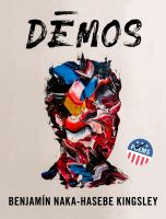 Dēmos : an American multitude  Cover Image