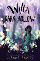 Willa of Dark Hollow Book cover