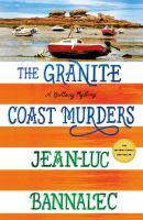 The Granite Coast murders Book cover