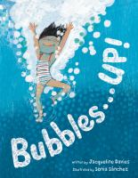 Bubbles...up! Book cover