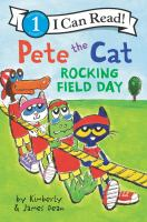 Rocking field day Book cover