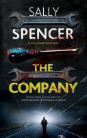 The company Book cover
