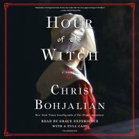 Hour of the witch : a novel Book cover