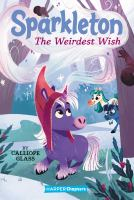 The weirdest wish  Cover Image