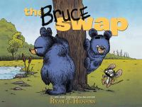 The Bruce swap Book cover