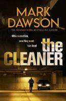The Cleaner Book cover