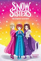 The frozen rainbow  Cover Image