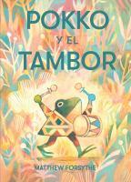 Pokko y el tambor Book cover
