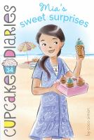 Mia's sweet surprises Book cover