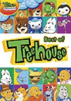 The best of Treehouse Book cover