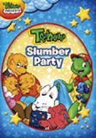 Slumber party La soirée pyjama Book cover