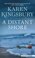 A distant shore Book cover