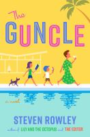 The guncle : a novel Book cover