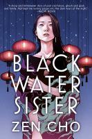 Black water sister Book cover
