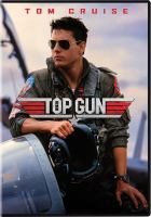 Top gun Book cover