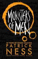 Monsters of men Book cover