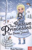 The snow jewel Book cover
