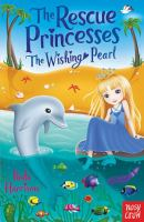 The wishing pearl Book cover