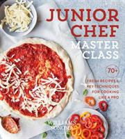 Junior Chef by photography by Aubrie Pick.