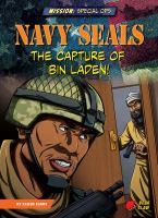 Navy SEALs : the capture of bin Laden! Book cover