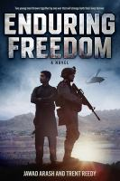 Enduring freedom Book cover