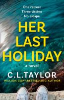 Her last holiday  Cover Image