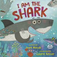 I am the shark Book cover