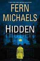 Hidden Book cover