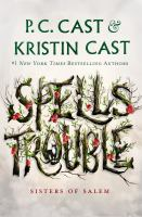 Spells trouble Book cover