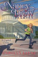 A Capitol crime Book cover
