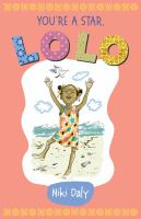 You're a star, Lolo Book cover