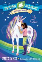 Lily and Feather Book cover