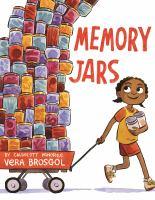 Memory jars Book cover