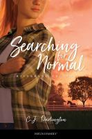 Searching for normal Book cover
