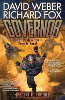Governor Book cover