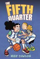 The fifth quarter Book cover