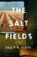 The salt fields  Cover Image