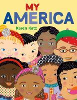 My America Book cover