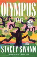 Olympus, Texas Book cover