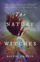 The nature of witches  Cover Image