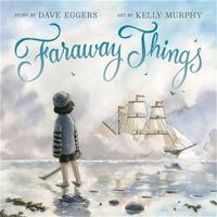 Faraway things Book cover