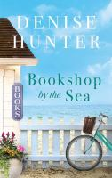 Bookshop by the sea Book cover