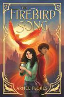 The Firebird song Book cover