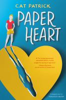 Paper heart  Cover Image