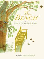 The bench Book cover