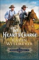 The heart's charge Book cover