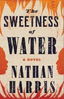 The sweetness of water  Cover Image