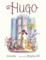 Hugo Book cover