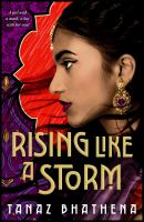 Rising like a storm  Cover Image