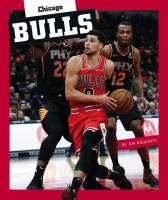 Chicago Bulls Book cover